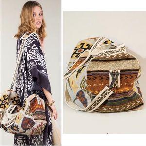 Handbags - BoHo Carpet Duffle Bag Strong and Durable